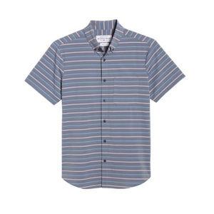 Mizzen + Main Havel Short Sleeve Standard Size